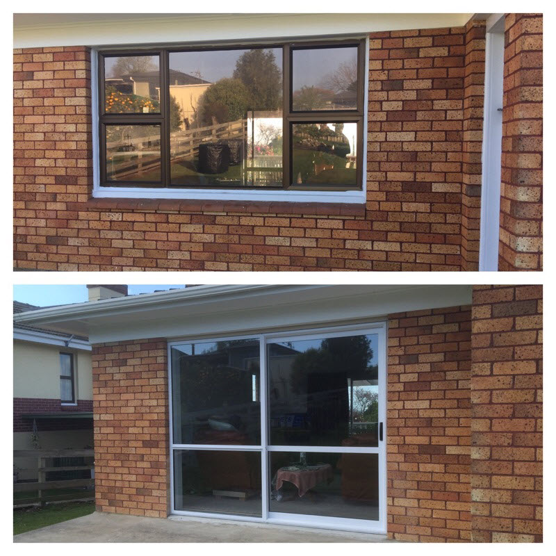 Double glazing kiwi home solutions for Window installation nz